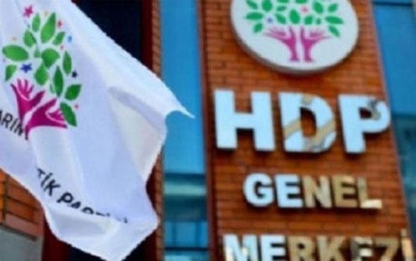 Flaş iddia! Saadet'ten vekil olmak için HDP'den istifa ediyor...