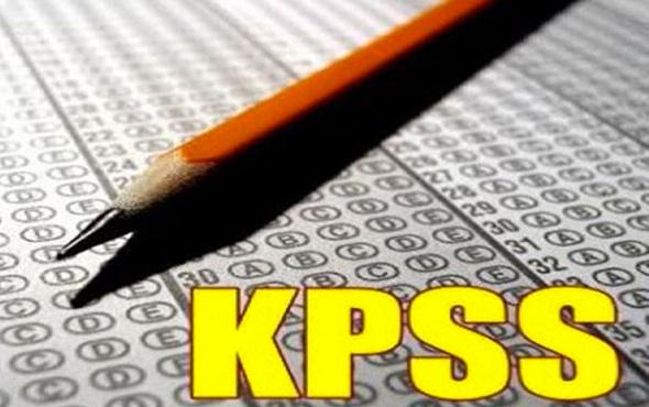KPSS başvurusu 2018 son gün-KPSS ne zaman tarihi