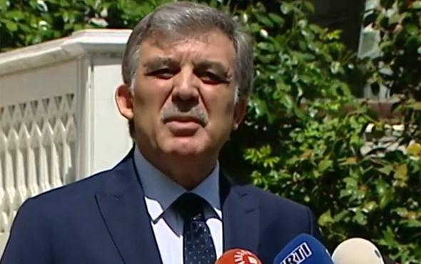 CHP milletvekili listeleriyle ilgili olay Abdullah gül iddiası