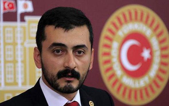 Listeye alınmayan CHP'li Eren Erdem'e bir şok daha!