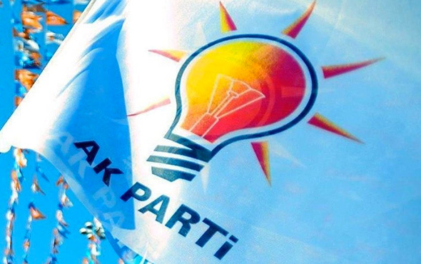 AK Parti milletvekili aday listesi YSK'da