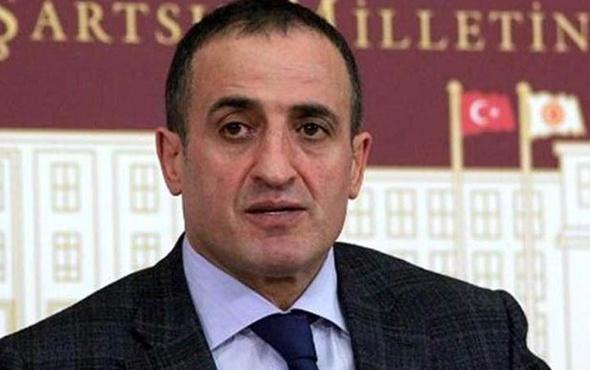 MHP'li vekil Atila Kaya'dan gündemi sarsacak açıklamalar