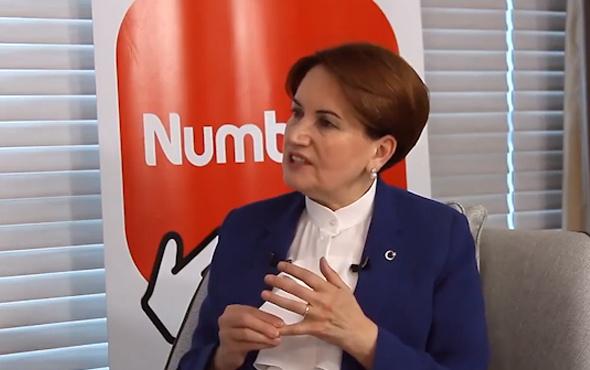 Meral Akşener, İçişleri Bakanı olduğu dönemi eleştirdi