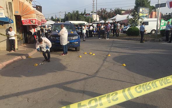 Adana'da ortalık savaş alanına döndü: Çok sayıda yaralı var!