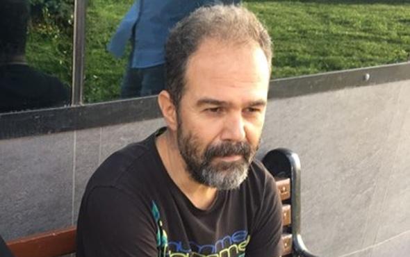 FETÖ'nün altın çocuğu Eskişehir'de yakalandı