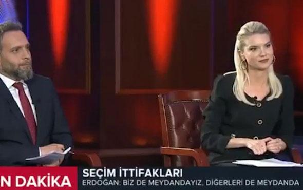 Pelin Çift'in Erdoğan'a verdiği yanıt sosyal medyayı salladı