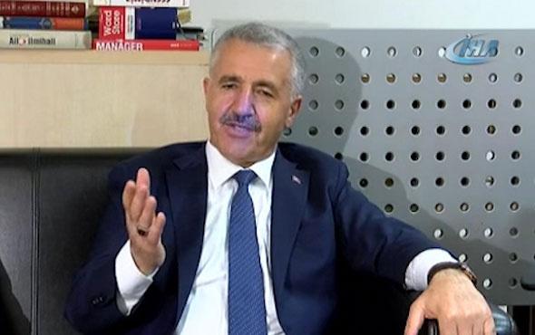 Bakan Arslan açıkladı! Uçak bilet fiyatları artacak mı?