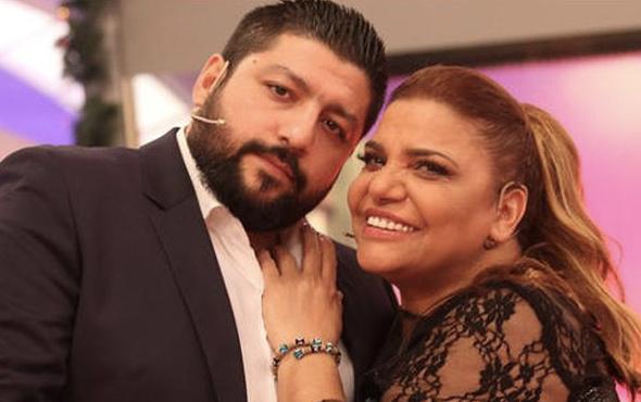 Kibariye kocası Ali Küçükbalçık ile boşanıyor mu-kızı Birgül olayı nedir?