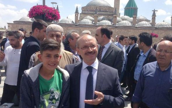AK Partili Sorgun'dan İnce'ye Gülen yanıtı
