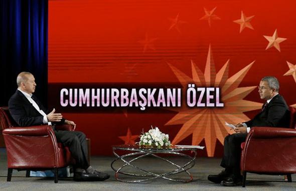 Erdoğan Fethullah Gülen ile ne zaman kaç kez görüştü?