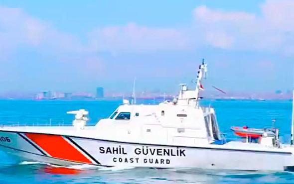 Sahil Güvenlik başvuru ekranı uzman erbaş alımı kılavuzu