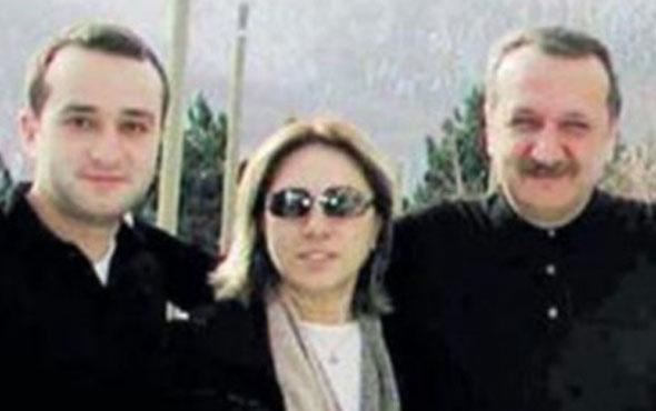 Mehmet Ağar'ın oğlu milletvekili adayı oldu! Bakın hangi partiden...