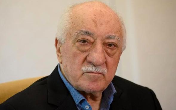 Fethullah Gülen ABD'den kaç kere istendi?