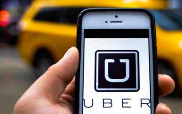 Taksiciler 'artık bitti' demişti! UBER'den Türkiye açıklaması