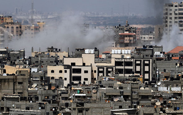 Hamas ile İsrail anlaştı! Arabulucuğu bakın kim yaptı?..