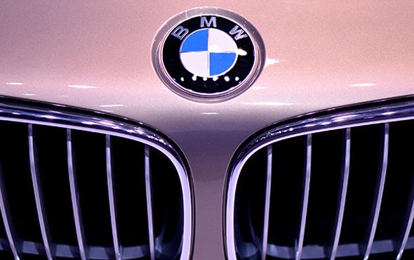 BMW elektrikli otomobil üretiminde vites artıyor