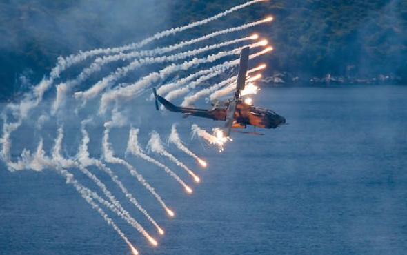 Yunanistan'ı Türkiye korkusu sardı! Endişe duyuyoruz