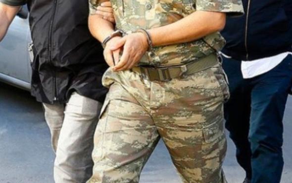 Darbeci komutanlara müebbet hapis cezası onandı!