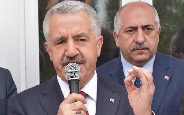 Ahmet Arslan: Son yüzyılın lideri Erdoğan'dır