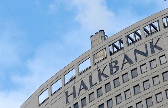 'ABD Halkbank'a ceza kesti' yalanını atan kişi tutuklandı!