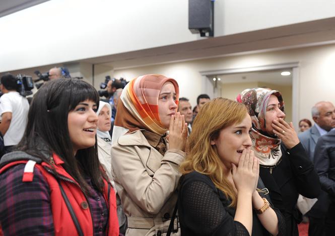Eskişehir il içi atama sonuçları-Tayini çıkan öğretmen listesi MEB 2018