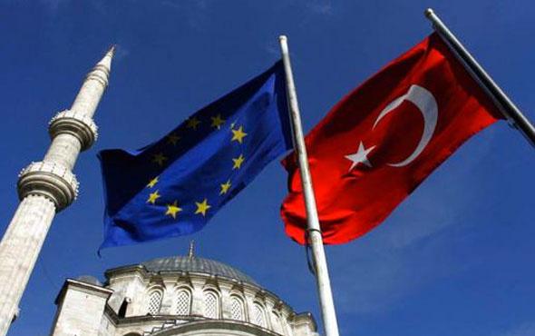 Vize muafiyeti için AB ile Ankara'da görüşmeler başladı