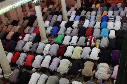 4 Mayıs cuma hutbesi Türkiye genelinde camilerde ne anlatılacak?