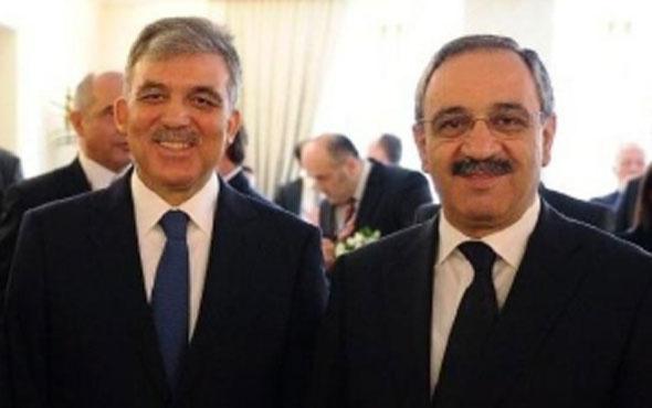 Bomba Hulusi Akar iddiası! Abdullah Gül'ün eniştesi açıkladı...