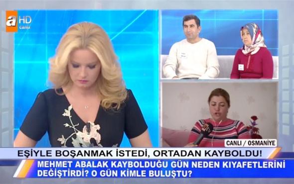 Pınar Abalak-Mehmet Abalak cinayetinde yasak aşk çıktı!