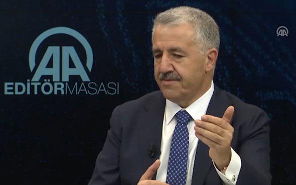 Muharrem İnce'nin adaylığına AK Parti'den ilk yorum 'Kendinize güvenmiyor...'