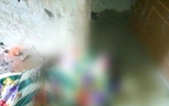 Korkunç olay! Toplu tecavüze uğrayan genç kızı öldürerek yaktılar