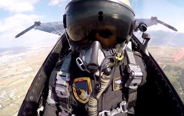 FETÖ'nün F-16 pilotları da ankesörlü telefondan çıktı