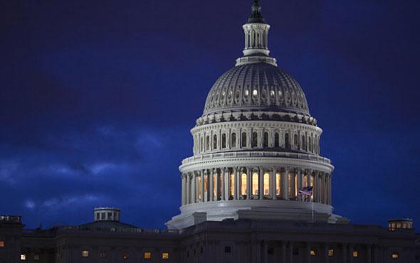 ABD o adımı attı! Türkiye'ye ambargo tasarısı Temsilciler Meclisi'nde!