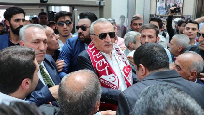 Mehmet Ağar  açıkladı Tolga Ağar ne zaman AK Partili oldu?  - Sayfa 2