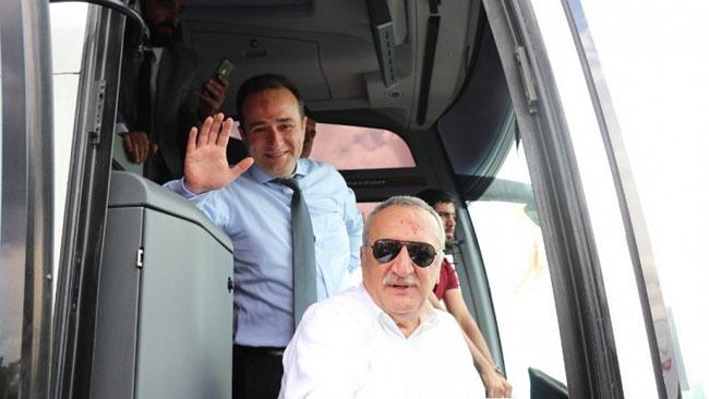 Mehmet Ağar  açıkladı Tolga Ağar ne zaman AK Partili oldu?  - Sayfa 3