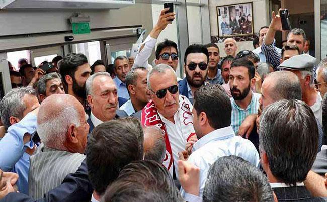 Mehmet Ağar  açıkladı Tolga Ağar ne zaman AK Partili oldu?  - Sayfa 4