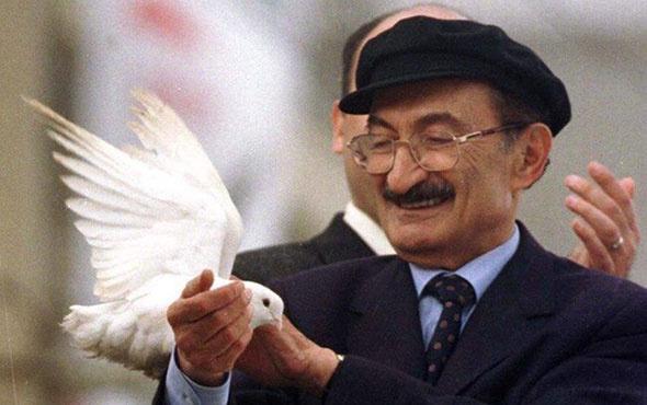 Ecevit'e 'Karaoğlan' ismini veren 'Şaşo Hala' öldü