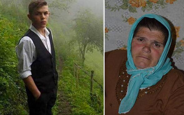 Şehit Eren'in annesi: Onun etlerinden yesem yine de hıncım geçmez
