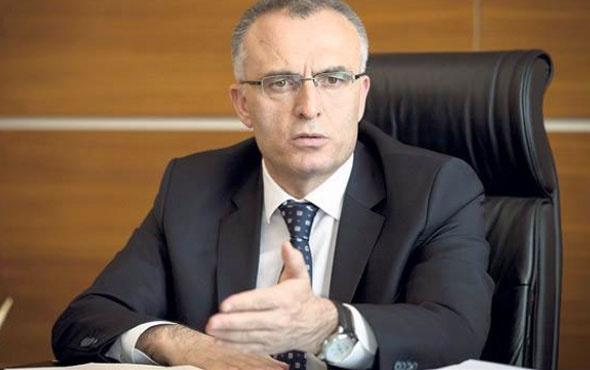 Bakan Ağbal'dan muhalefete seçim vaadi eleştirisi