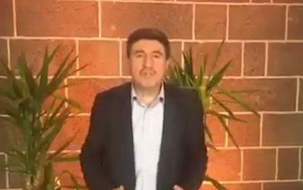Saadet Partili Altan Tan'dan skandal 'Kürdistan' açıklaması!