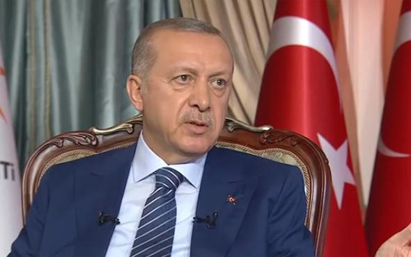 Cumhurbaşkanı Erdoğan'dan seçim tahmini