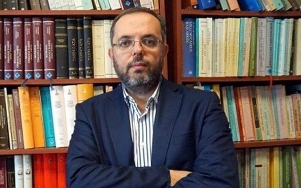 Afyoncu'dan İnce'nin iddialarına cevap