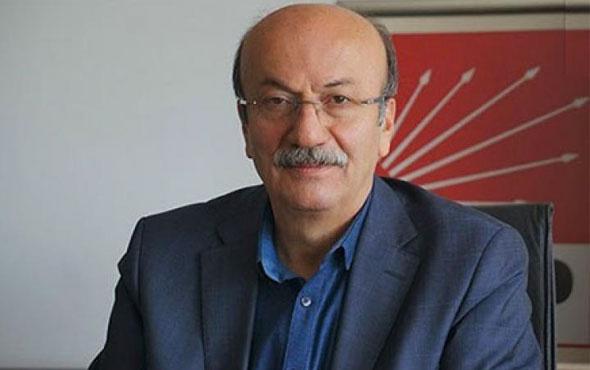 CHP de anket sonucu açıkladı Bekaroğlu'nun paylaşımı