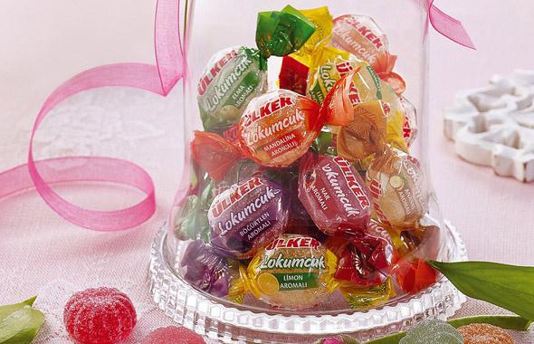 Ülker Ramazan bayramını tatlandırdı 50 farklı ürün