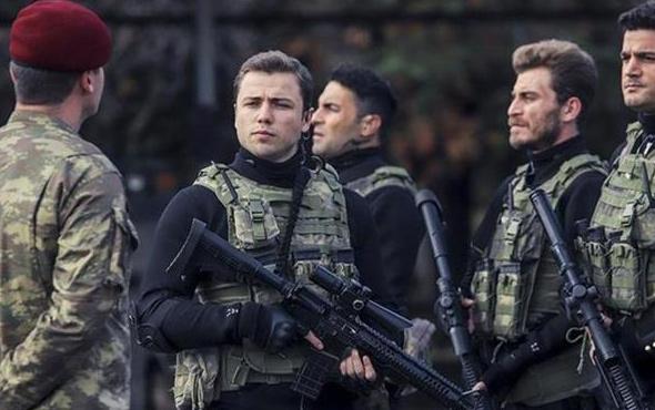 Söz dizisi sarı komutan Yavuz öldü mü?