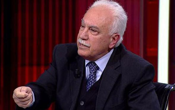 Perinçek: Kazanırsam Erdoğan'a bir teklifim olacak