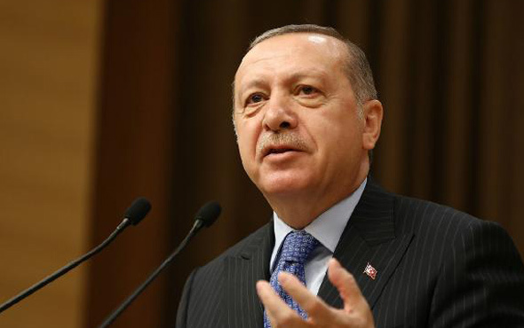 Erdoğan'dan yerli otomobil müjdesi