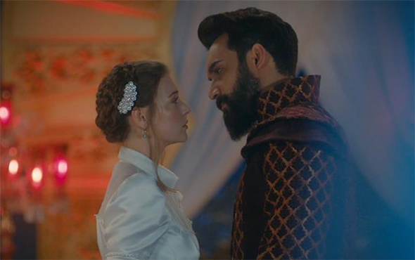 Kalbimin Sultanı 1. bölüm fragmanı