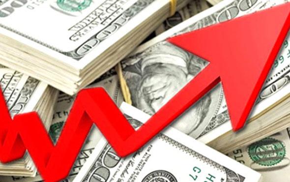 Dolar artışa geçti! 12 Haziran dolar euro fiyatı