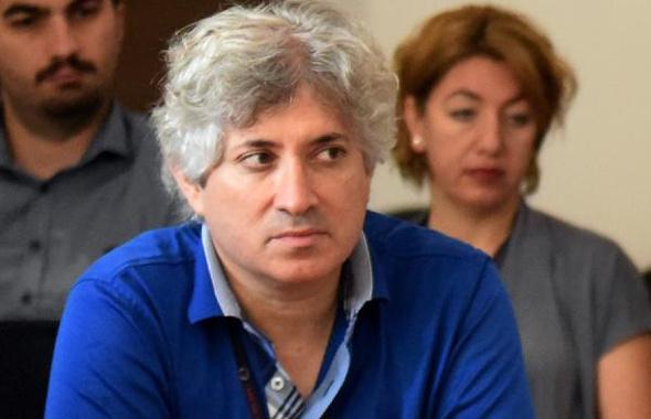 Yüz nakli yahan Profesör Ömer Özkan'dan fantastik yorum